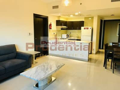 Hot Deal !! 1 Bedroom in Sports City