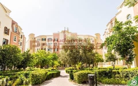 شقة 1 غرفة نوم للبيع في ديسكفري جاردنز، دبي - Type U I No balcony I Spacious 1 bedroom for SALE