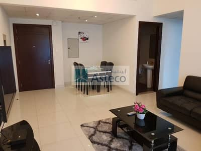 3 Bedroom Apartment for Rent in Dubai Sports City, Dubai - Golf view I with balcony I furnished