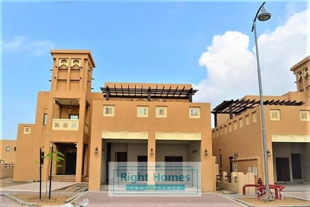3 Bedroom Townhouse for Sale in Al Furjan, Dubai - Exclusive 3 BR + M Townhouse - Single Row