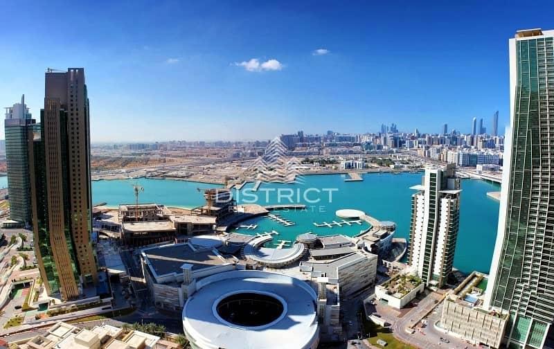 Hot Deal! 2BR Apartment in Al Maha Tower