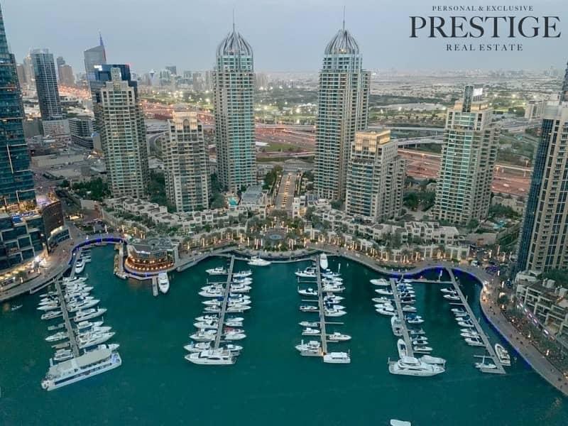 Marina Terrace I Penthouse I Amazing Deal