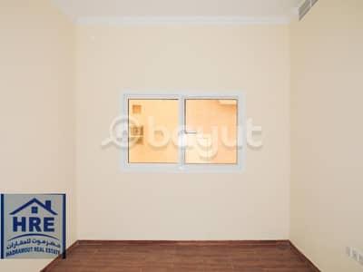 فلیٹ 2 غرفة نوم للايجار في مويلح، الشارقة - للإيجار  شقه غرفتين وصاله