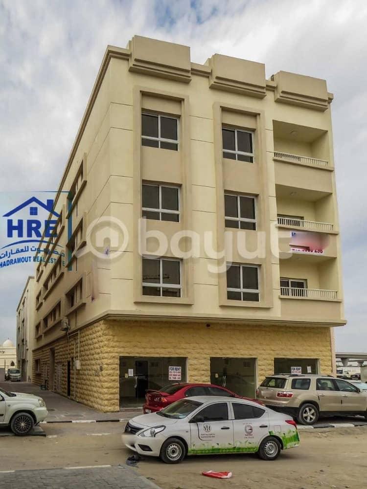 Shop For Rent in Sharjah