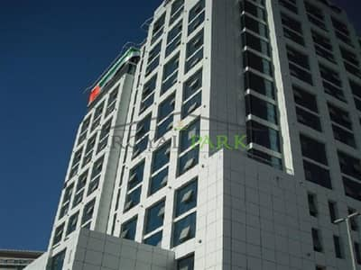 Studio for Rent in Business Bay, Dubai - studio apartment I park central I business bay