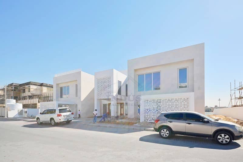 12 BRAND NEW VILLA FOR SALE IN PALM JUMEIRAH