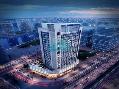 2 Bedroom Apartment for Sale in Business Bay, Dubai - 0% DLD