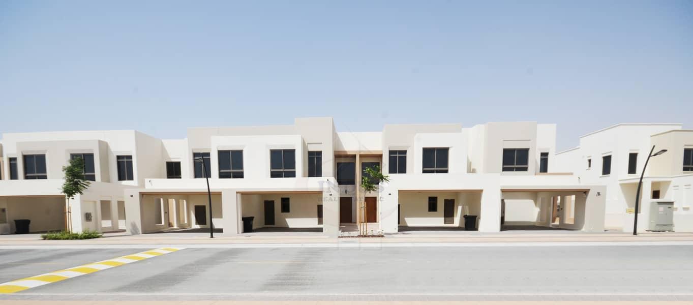 Brand New Type 6 3BR+M | Hayat Townhouse