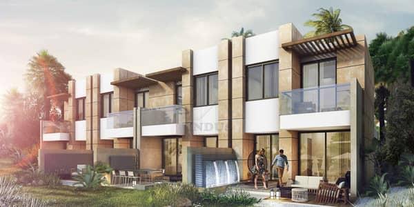 4 Bedroom Villa for Sale in Akoya Oxygen, Dubai - Affordable Sahara Villas at Akoya Oxygen