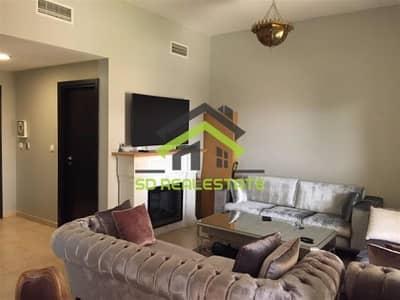 فلیٹ 2 غرفة نوم للايجار في رمرام، دبي - 2 Bed Room Apartment for Rents