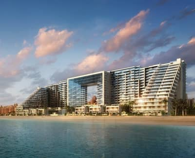 1 Bedroom Hotel Apartment for Sale in Palm Jumeirah, Dubai - Experience Luxury Living @ Viceroy Hotel