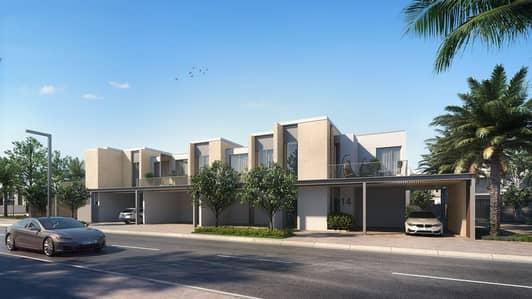 فیلا 4 غرفة نوم للبيع في المرابع العربية 3، دبي - Own your unit in Arabian Ranches