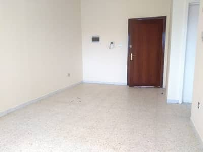 Studio for Rent in Airport Street, Abu Dhabi - New Renovated Apartment Big Size Studio In Airport Road