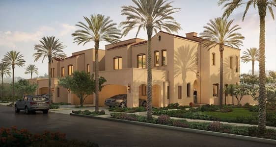 3 Bedroom Villa for Sale in Serena, Dubai - Investor Deal|Casa Viva||3YRS POST HANDOVER