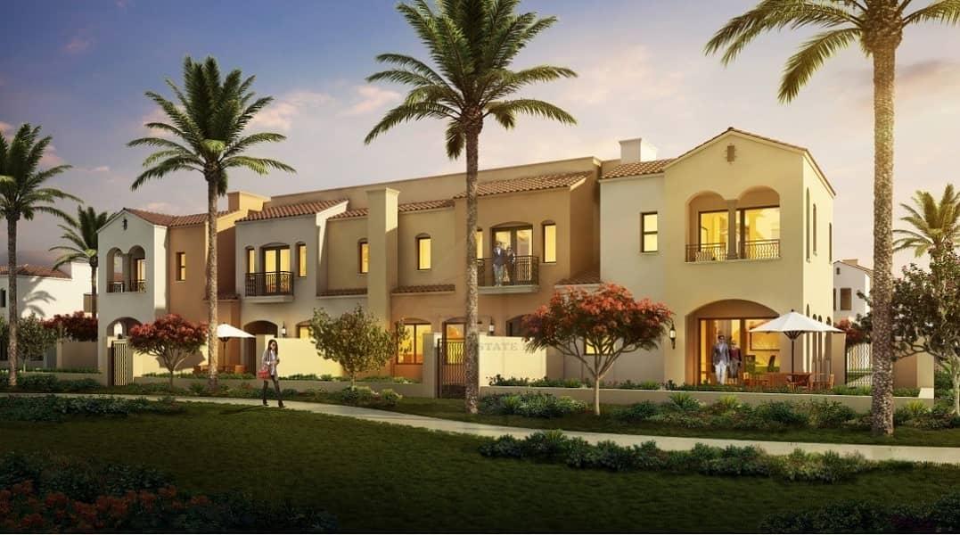 2 Investor Deal|Casa Viva||3YRS POST HANDOVER