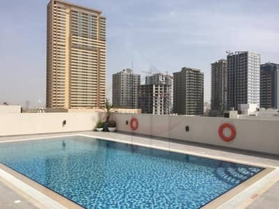Studio for Sale in Jumeirah Village Circle (JVC), Dubai - Ready and Affordable Apartment for Sale in JVC