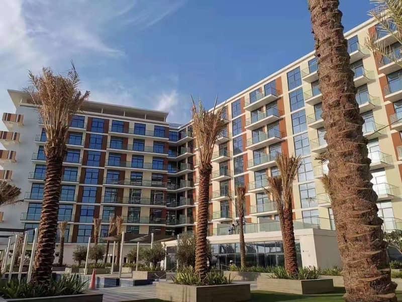 Ready to Move in | Celestia Dubai South