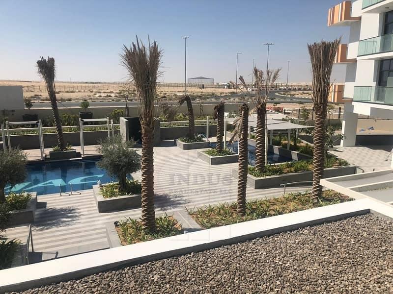 12 Ready to Move in | Celestia Dubai South