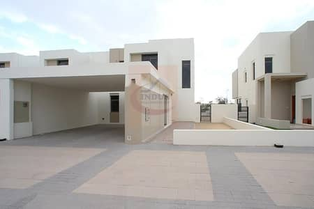4 Bedroom Townhouse for Rent in Town Square, Dubai - Brand New Type 8  4BR + Maid Hayat Town Square  by Nshama