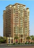 1 Canal View 2 bedroom for Sale higher floor in Riah Tower