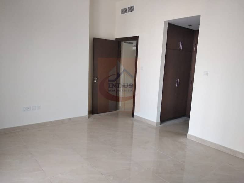 2 Canal View 2 bedroom for Sale higher floor in Riah Tower