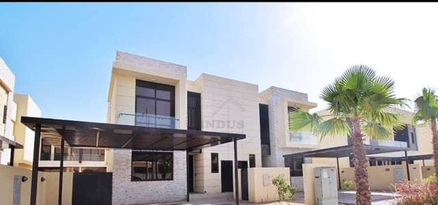 4 Bedroom Townhouse for Sale in DAMAC Hills (Akoya by DAMAC), Dubai - Exclusive 4BR+M Townhouse for Sale in Damac Hills