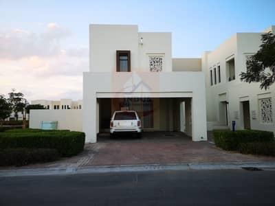 Brand New Corner Unit Villa for Rent in Mira Oasis