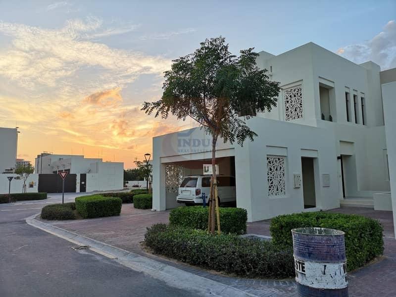 10 Brand New Corner Unit Villa for Rent in Mira Oasis