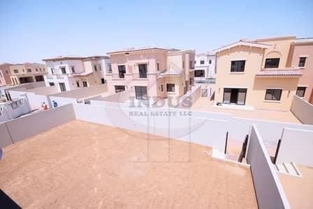 4 Bedroom Townhouse for Sale in Reem, Dubai - Amazing!! 2E Townhouse for Sale in Reem Community