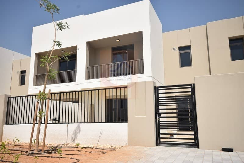 Brand New Type 5 Single Row  3BR+M  Hayat Town Square  by Nshama