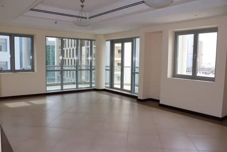 3 Bedroom Apartment for Rent in Deira, Dubai - Chiller free 3 Bed For Rent Port Saeed