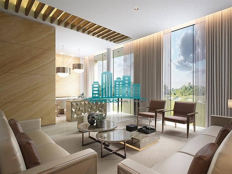 Stylish Fendi Villa 6 BED