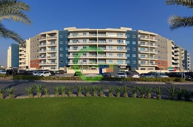 Own This Phenomenal Road View Apartment!