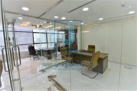 Newest Office Space for Sale in Onyx Tower 2