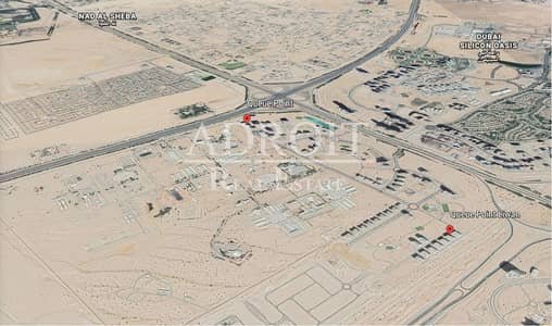 Plot for Sale in Liwan, Dubai - Easy Access Location | Facing Childrens Park | Huge Plot for Residential in Liwan