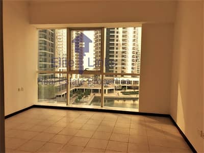 2 Bedroom Apartment for Rent in Jumeirah Lake Towers (JLT), Dubai - !!! Amazing Deal with Full lake View JLT Near Metro station.