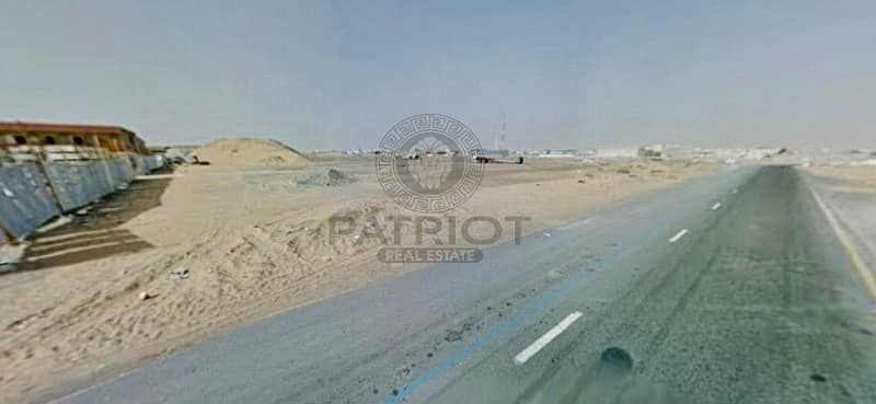 Labor Camp & Warehouse Land for Sale in Saja - Sharjah !!!! | Bayut com