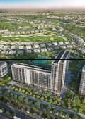 12 Own your unit in Dubai Hills  just for 724K