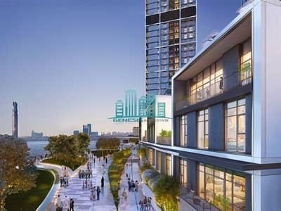 فیلا 3 غرفة نوم للبيع في ذا لاجونز، دبي - waterfront villa  3 bedroom