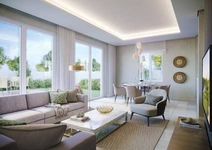 تاون هاوس 3 غرفة نوم للبيع في دبي لاند، دبي - With 5 Years Service Charge | Villa for Sale Townhouse