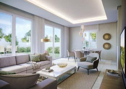 تاون هاوس 3 غرفة نوم للبيع في دبي لاند، دبي - 5 Years Free Service Charge| Townhouse for Sale|A Big Project in Dubai
