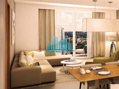 شقة 2 غرفة نوم للبيع في الخليج التجاري، دبي - Hot unit   Last 2BR unit