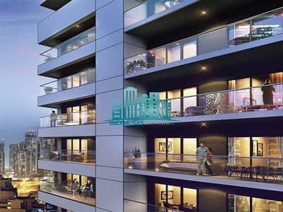 شقة 2 غرفة نوم للبيع في الخليج التجاري، دبي - elegant 2BR in Business Bay