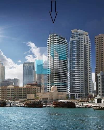 فلیٹ 1 غرفة نوم للبيع في دبي مارينا، دبي - Excellent Apartment for Sale at Escan Tower