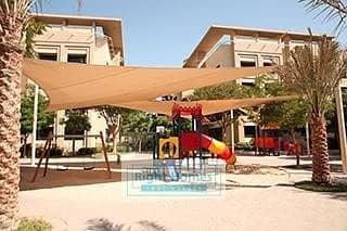 10 Garden View 3BR+Study in Al Nakheel