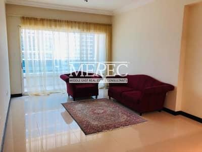1 Bedroom Flat for Rent in Jumeirah Lake Towers (JLT), Dubai - Spacious 1 Bed-O2 Residence-JLT