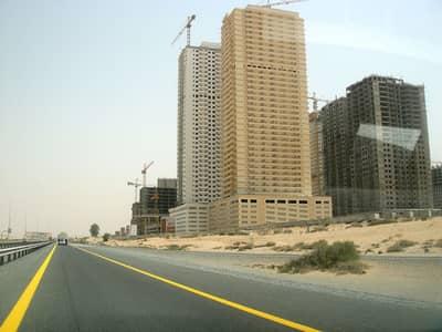 شقة 2 غرفة نوم للايجار في مدينة الإمارات، عجمان - شقة في مدينة الإمارات 2 غرف 20000 درهم - 4126094