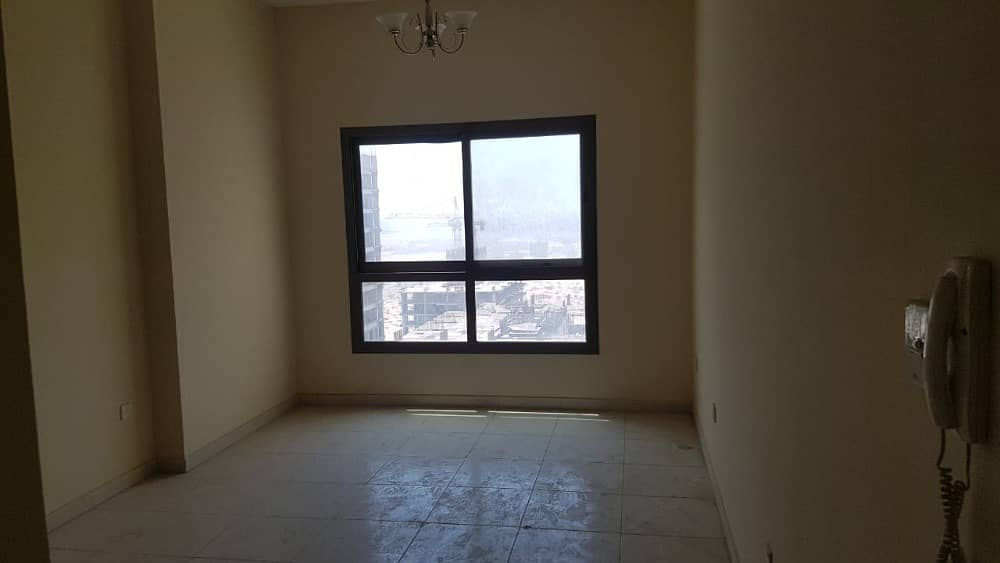 Big 3 Bhk Brand News apartment with open view & Parking for rent in Paradise Lake Tower 23000