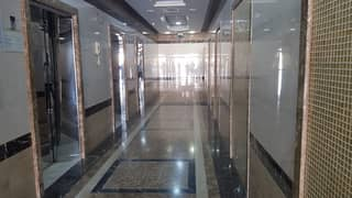 Big 3 Bhk like  News apartment with open view & Parking for rent in Paradise Lake Tower 22000