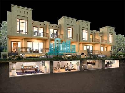 3 Bedroom Villa for Sale in Akoya Oxygen, Dubai - Attractive 3BR Villa